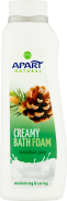 Apart Natural Mountain Pine Kremowy płyn do kąpieli 750 ml