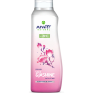 Apart Prebiotic Płyn Do Kąpieli Jedwab Jaśmin 750 ml
