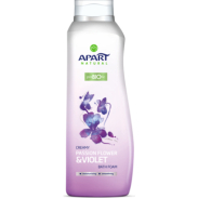 Apart Prebiotic Płyn Do Kąpieli Passiflora Fiołek 750 ml