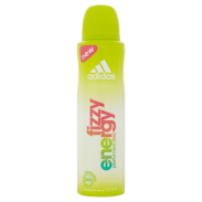 Adidas Dezodorant Spray Fiy Energy 150ml