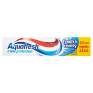 Aquafresh Pasta Do Zębów Fresh&Minty 75Ml