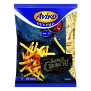 Aviko Premium Super Crunch Fries 9,5mm 2500g