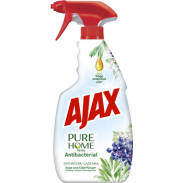 Ajax Spray Pure Home Antibacterial Łazienka 500ml