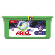 Ariel All-In-1 + Lenor Unstoppable, Kapsułki Do Prania, 24 Sztuk