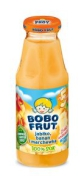 Bobo Frut Sok Jabłko Banana Marchew 300ml