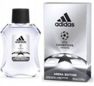 Adidas Pure Game Woda Po Goleniu 100ml