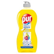 Pur Płyn Do Naczyń Lemon Extra 450ml