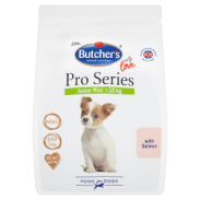 Butchers Pro S.Junior Łosoś  800g