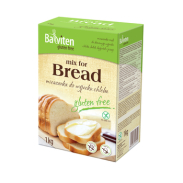 Balviten Mix For Bread 1kg