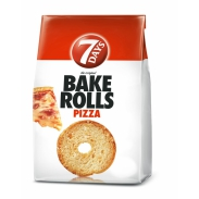 Bake Rolls Pizza 160g