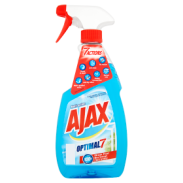 Ajax Płyn Do Szyb  Optimal7 Multia 500 Ml