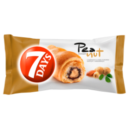 7 Days Rogal Peanut 60g