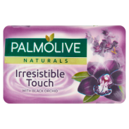 Palmolive Mydło Naturals Irresistible Touch With Black Orchid 90g