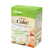 Balviten Mix For Cake 1kg