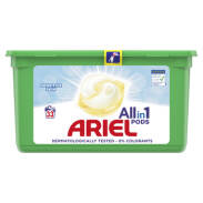 Ariel All-In-1 Sensitive, Kapsułki Do Prania, 33 Szt