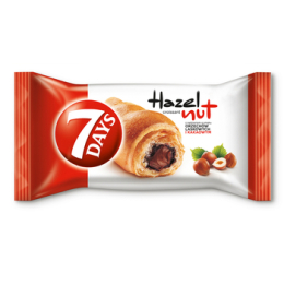 7 Days Rogal Hazelnut 60g