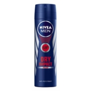 Nivea Dezodorant Spray Dry Men 150ml
